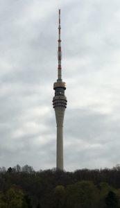 Rural Fernsehturm image